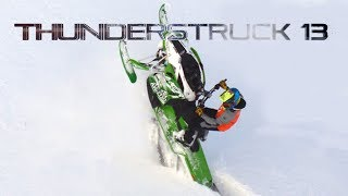 getlinkyoutube.com-Thunderstruck 13 - Official Trailer - 509 Films [HD]