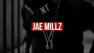 Jae Millz - Where Was You At?