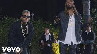 getlinkyoutube.com-Kid Ink - Promise ft. Fetty Wap