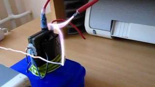 getlinkyoutube.com-Monster 555 Flyback Driver !