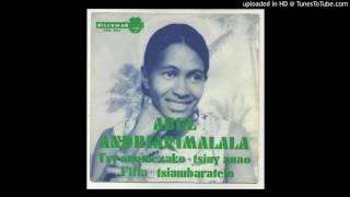 Abel Andriarimalala – Tsy anomezako tsiny anao