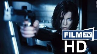 UNDERWORLD 5 - BLOOD WARS Trailer 3 German Deutsch (2016) HD