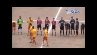 Mistretta-Sinagra 0-1 (Promozione 28^ giornata)