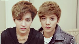 "getlinkyoutube.com-""Maybe"" this is the main reason why Luhan and Kris leave EXO."