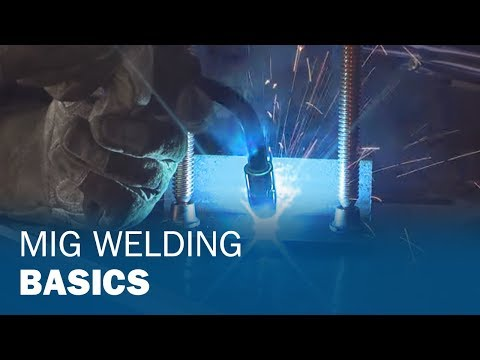 MIG Welding Basics for Farm and Automotive Repairs