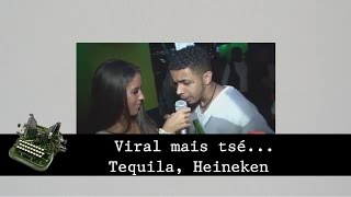 getlinkyoutube.com-Viral mais tsé... Tequila, Heineken, pas l'temps d'niaiser