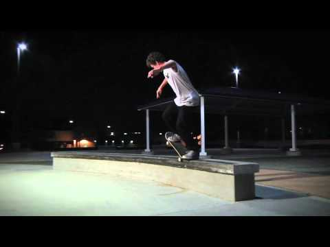 LRG Welcomes Trent McClung