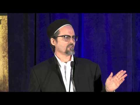 The Middle Path - Shaykh Hamza Yusuf