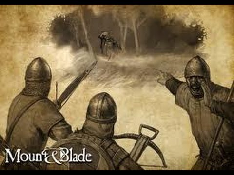 Long Range Throwing Knife Kill! Mount and Blade Phantasy Calradia Mod  Trickshot #2