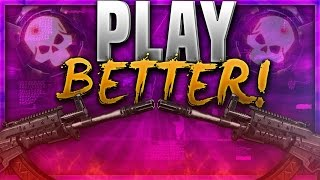 getlinkyoutube.com-How To PLAY BETTER In BLACK OPS 3! BO3 How To Become A BETTER PLAYER (Get More Kills & Die Less)