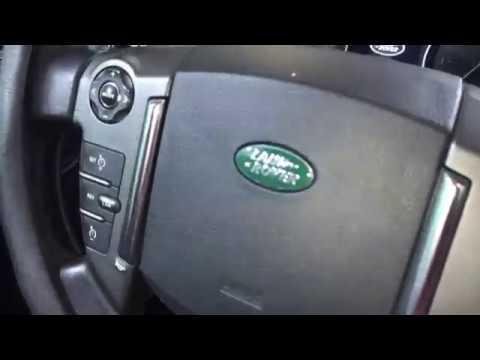Защита от угона Land Rover Freelander. Замок кпп - один из элементов противоугонного комплекса
