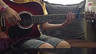 getlinkyoutube.com-Julie Anne San Jose - For Everything (guitar cover)