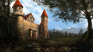 getlinkyoutube.com-1 Hour of Medieval Instrumental Music  - Medieval Life