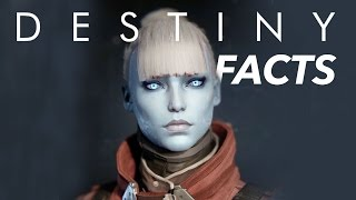 getlinkyoutube.com-10 Destiny Facts You Probably Didn't Know