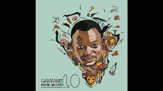 DJ Ganyani - Macucu Banga