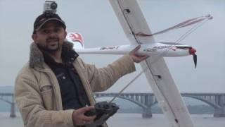 getlinkyoutube.com-Lanyu Phoenix Evolution 2 in 1 Glider Maiden