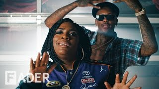 Kamaiyah - Fuck It Up (ft. YG)