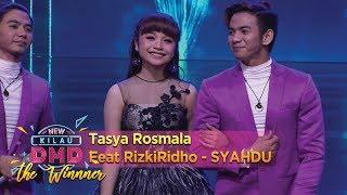 Romantis BGT! Tasya Rosmala Feat Rizki Ridho [SYAHDU] - New Kilau DMD (6/12)