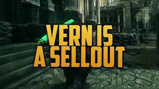 VERN IS A SELLOUT (Gears of War UE)