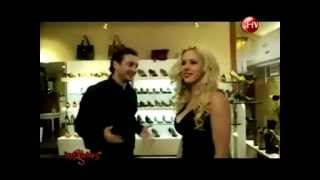 """getlinkyoutube.com-MATILDE BONASERA - INFIELES CHILEVISION 2011 - """"Taco alto"""""""