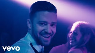 Justin Timberlake – Take Back The Night indir dinle