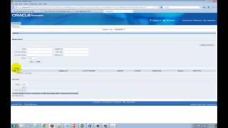getlinkyoutube.com-R12i Oracle Receivables - Features and Processes