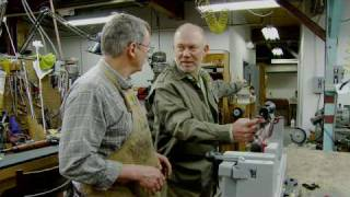 getlinkyoutube.com-Quick & Easy Bore Sighting Method - Gunsmith Tip