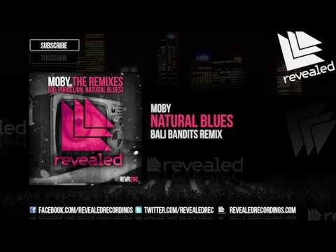 Voir la vidéo : Moby - Natural Blues (Bali Bandits Remix)