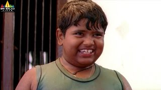 getlinkyoutube.com-Master Bharath Comedy Scenes Back to Back | Vol 2 | Non Stop Telugu Comedy | Sri Balaji Video