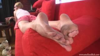 getlinkyoutube.com-Feet Soles 3 Part 3