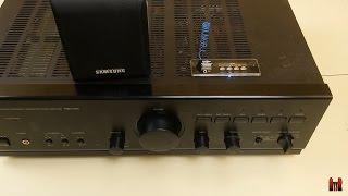getlinkyoutube.com-Actualizar amplificador de audio, para que tenga entrada USB, Micro SD y Radio 🔨