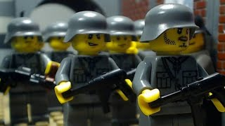 getlinkyoutube.com-lego ww2: First Battle of Kharkov