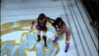 getlinkyoutube.com-Dark Angel (Sarah Stock) vs. Kairi Hojo