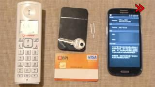 getlinkyoutube.com-Triple/Dual SIM Bluetooth Adapter - Android iPhone iPad iPod [Unpack/Review]