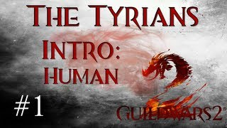 getlinkyoutube.com-Guild Wars 2: Human Intro