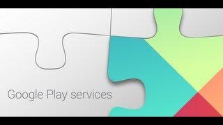 getlinkyoutube.com-Solucionar problema con Servicios de Google Play.