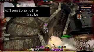 getlinkyoutube.com-GW2: Confessions of a Hacker
