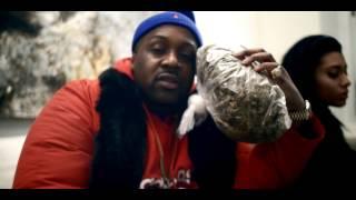 Sam Scarfo - Get High (ft. Smoke Dza)