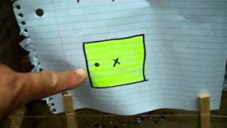 getlinkyoutube.com-Edgun .25 long vs Edgun .22 standard (70 yards)