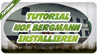 getlinkyoutube.com-HOF BERGMANN INSTALLIEREN Tutorial LS15