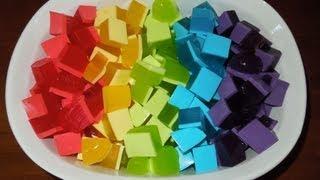 getlinkyoutube.com-Sasa's Super Special Jello Celebration Recipe