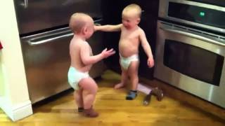 getlinkyoutube.com-bebes graciosos
