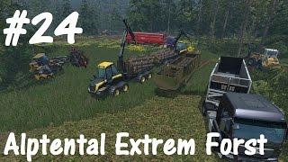 [LS 15] - Alptental Extrem Forst - Das Beast! #24