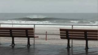 Surfing New York
