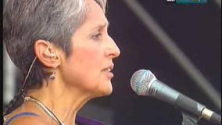 getlinkyoutube.com-Joan Baez - Gracias a la vida