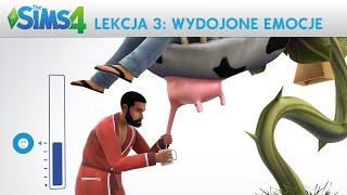 getlinkyoutube.com-The Sims 4 Akademia: Wydojone emocje