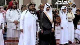 getlinkyoutube.com-حفل قبيلة آل الجبر | بمناسبة زواج إبنهم الشاب | متعب علي قفران