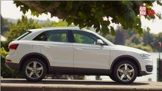 getlinkyoutube.com-Audi Q3, VW Tiguan - Wettstreit der SUV-Zwillinge