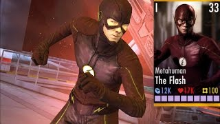 getlinkyoutube.com-injustice mobile 2.7 | get the flash starter pack for free without apple id