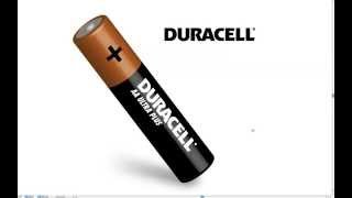 getlinkyoutube.com-Adobe Illustrator 3D Duracell Battery (not a tutorial!!!)